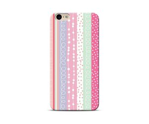 Spiral Polka  Phone Case