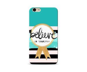 Believe in Yourself Phone Case