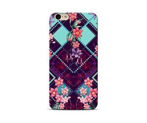 Dark floral  Phone Case