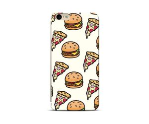 Pizza-Burgers Phone Case