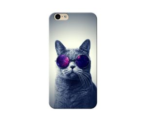Boss-Cat Phone Case