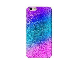 Pink-Blue Effect Phone Case