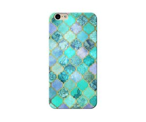 Royal pattern Phone Case
