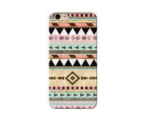 Aztec-Brown Phone Case