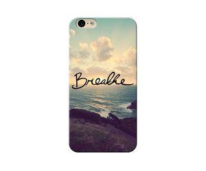 Breathe Now Phone Case