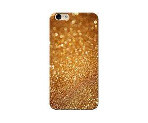 Golden Phone Case