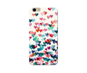 Hearts in the air Phone Case