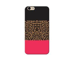 Wild-Cat print Phone Case