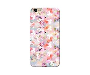 Light floral Phone Case