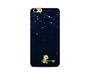 Catch the stars Phone Case