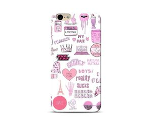 doodle love Phone Case