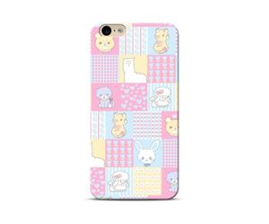happy bunny Phone Case