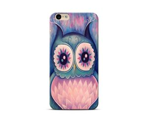 Pastel Owl Phone Case