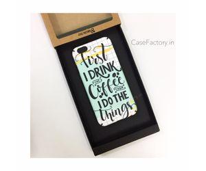 I need Coffee Phone Case