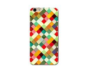 Coloured Blocks Phone Case