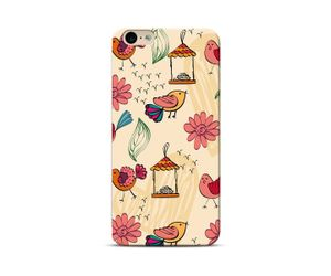 Colourful Birds Phone Case