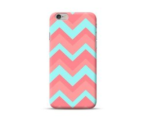 Corel Teal Phone Case