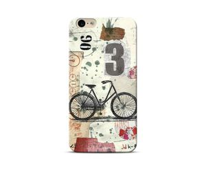 Cycle Vintage Phone Case