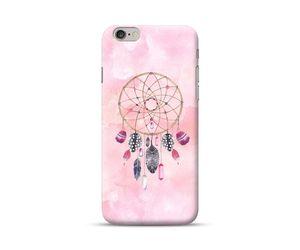 Dreamcatcher Pink Phone Case