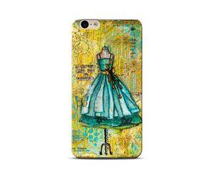 Fashion Designer Phone Case