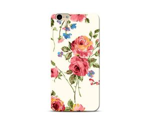 Fresh roses Phone Case