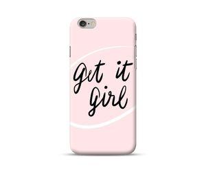 Get It Girl Phone Case