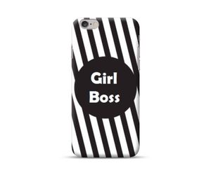 Girl Boss_Bold Phone Case