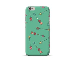 Green Arrows Phone Case