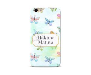 Hakuna Matuta-Butterfly Phone Case