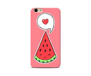 Happy Watermelon Phone Case