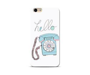 Hello Phone Case