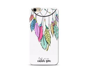 Let me catch you dreamcatcher  Phone Case