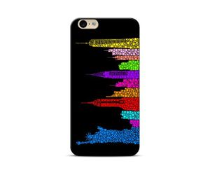 The Newyork Skyline Phone Case