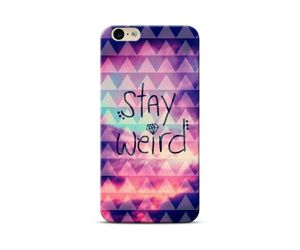 Stay Weird Gx Phone Case