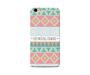 Keep moving Phone Case