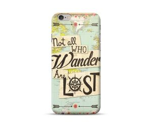Not Lost Phone Case