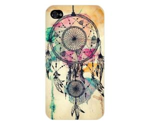 Dream Catcher rustic Phone Case