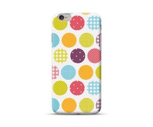 Polka Pattern Phone Case
