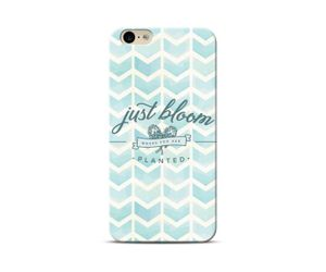 Just Bloom Phone Case