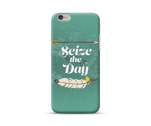 Seize the Day Phone Case