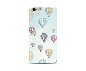 Sky and balloons Phone Case