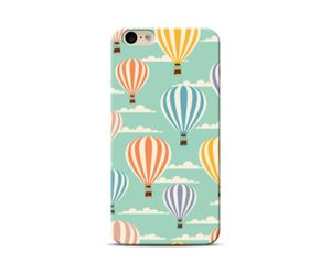 Turquoise Balloon Phone Case