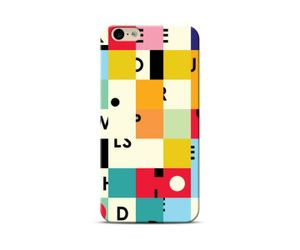 Typography Phone Case