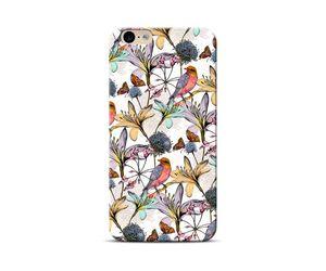 Vogelstand Phone Case