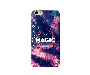 Magic Phone Case