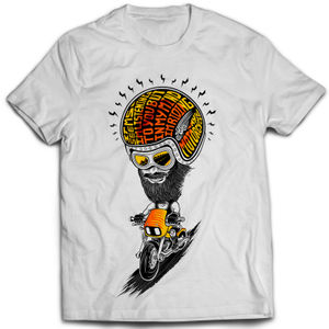 In My Mind | T-Shirt