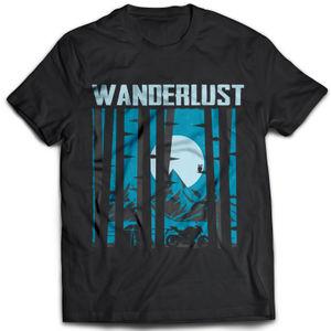 WANDERLUST | T-Shirt