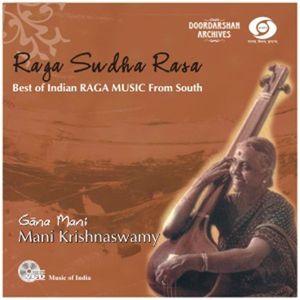 Mani Krishnaswamy
