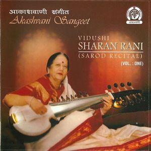Vidushi Sharan Rani  Vol 1