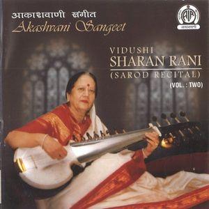 Vidushi Sharan Rani Vo l 2